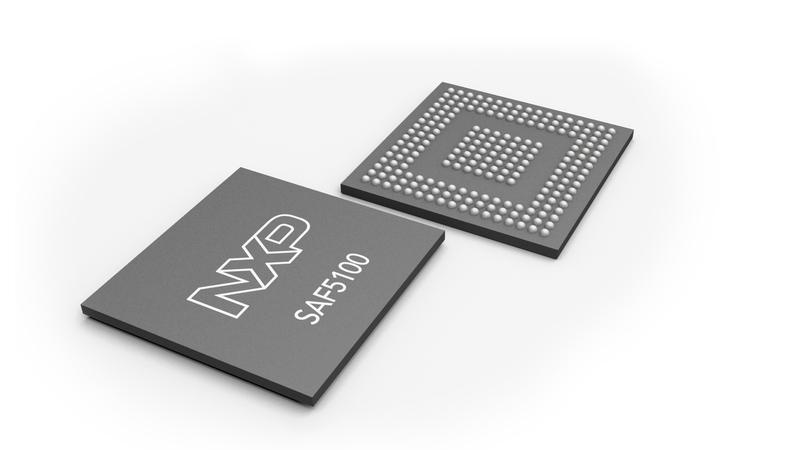 初のRoadLINK™製品を発表【NXPセ...