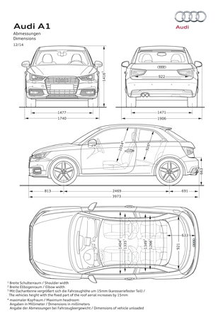 audi a1 a1 sportback aeg automotive engineers guide. Black Bedroom Furniture Sets. Home Design Ideas